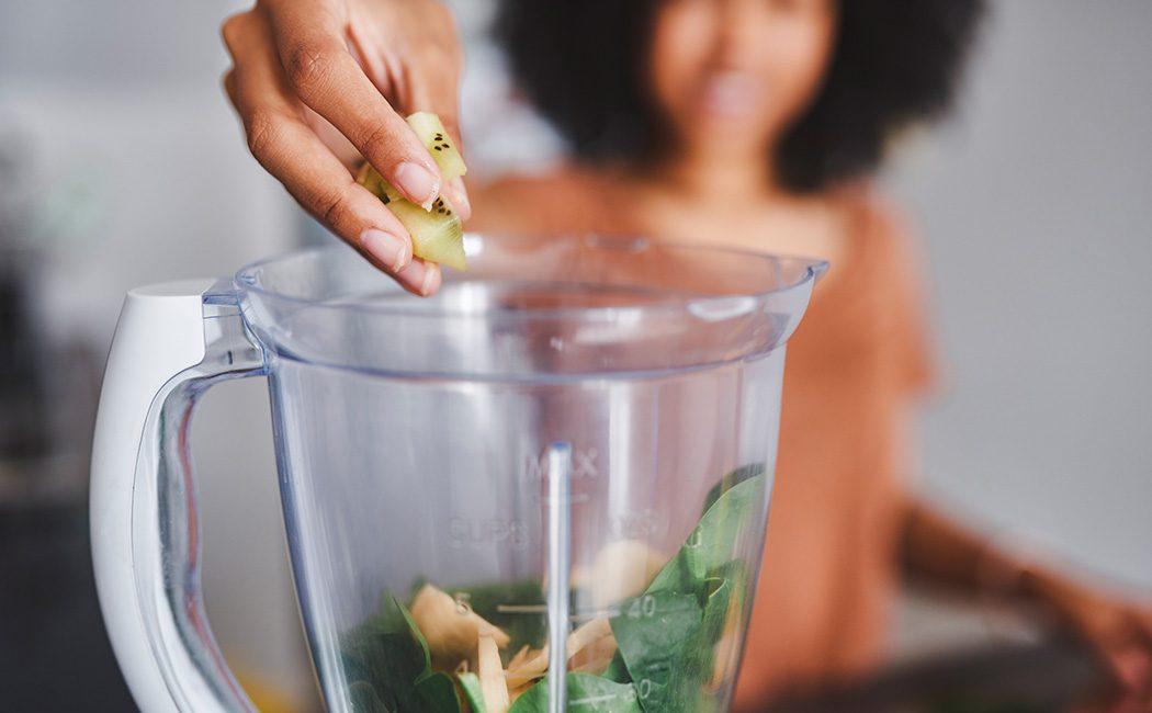 Green juicing advantages