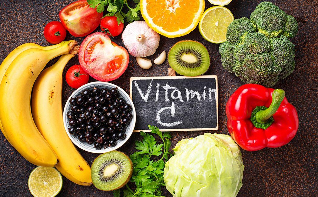 Vitamin C Benefits For Lyme Disease | Health Bunker